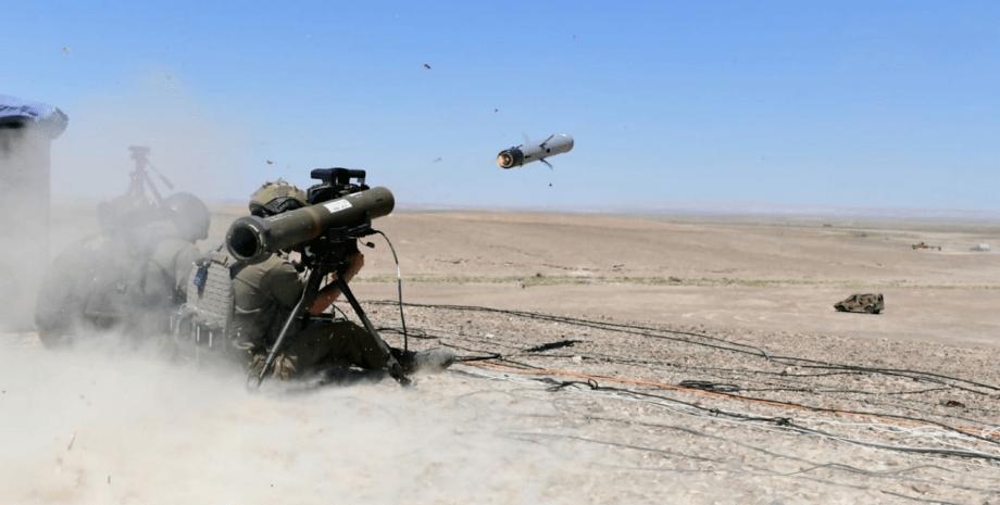 израильский комплекс противотанковые ракеты для венгрии