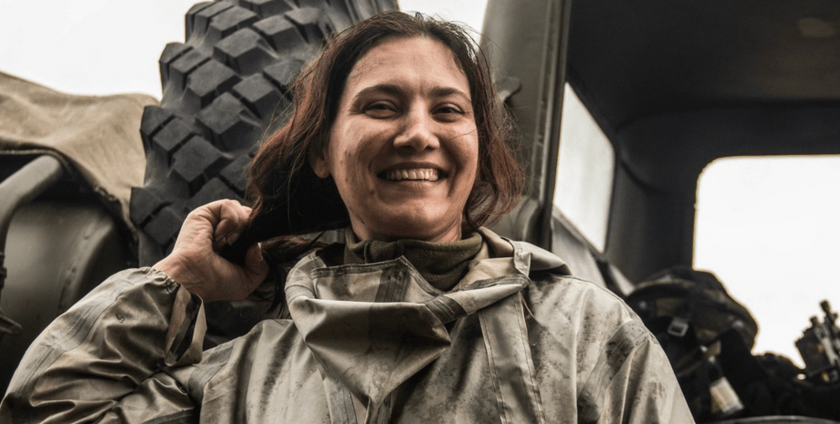 НАТО, соответствие, женщины-военные