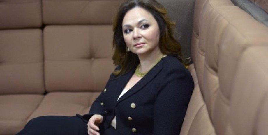 Наталья Весельницкая / Фото: Getty Images