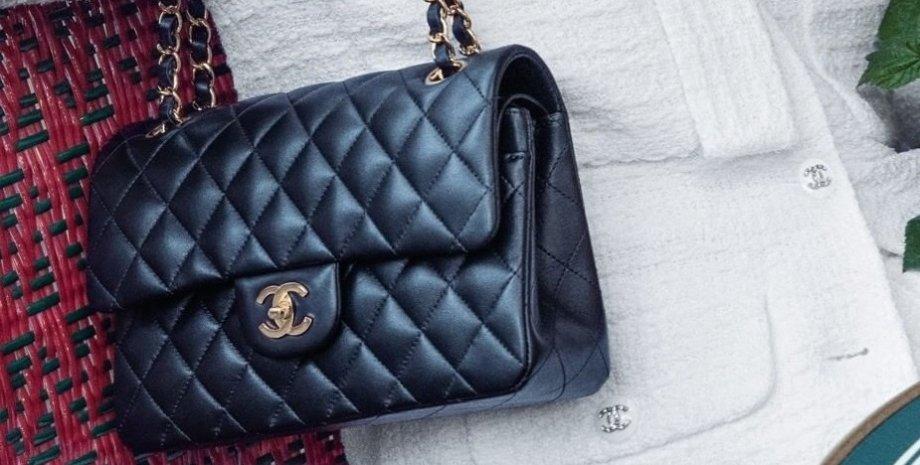 Chanel, сумки, женская сумка, сумка Chanel