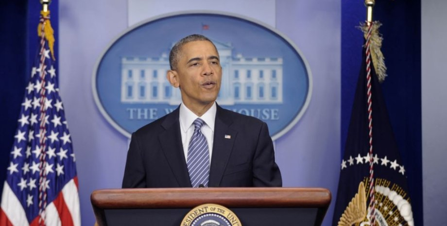 Барак Обама / Фото: AP