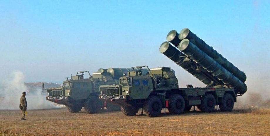 Туреччина закупить С-400