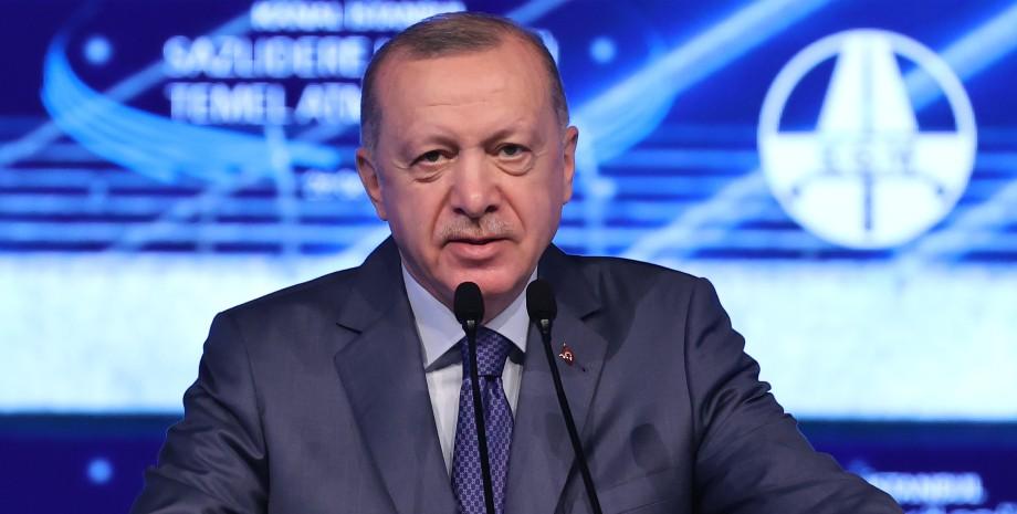 Реджеп Тайип Эрдоган, фото