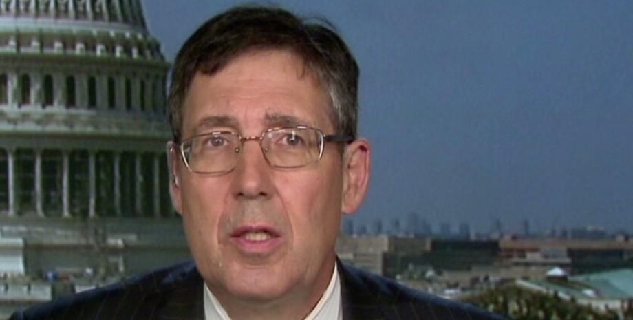 Джон Хербст, НАТО, США, Военная помощь, Patriot