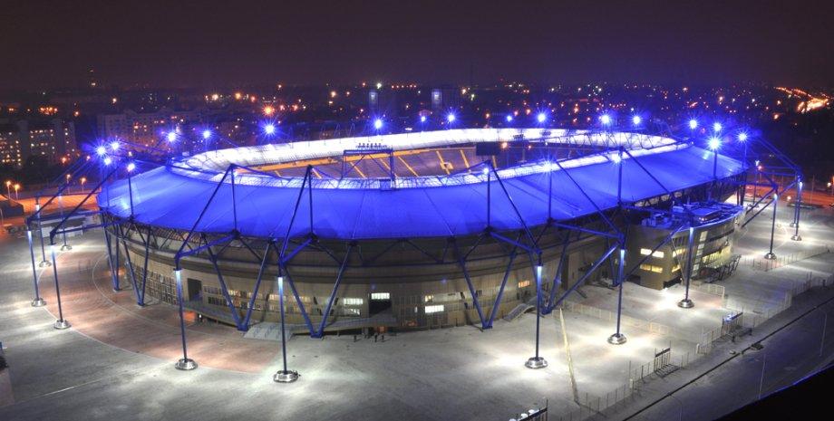 """Стадион """"Металлист""""/Фото: metalist.ua"""