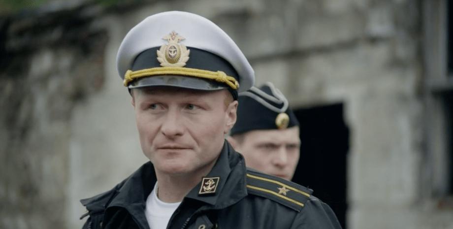 Салій, Росія, серіал
