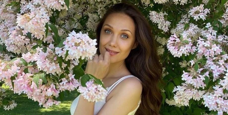 Євгенія Власова, співачка, фото