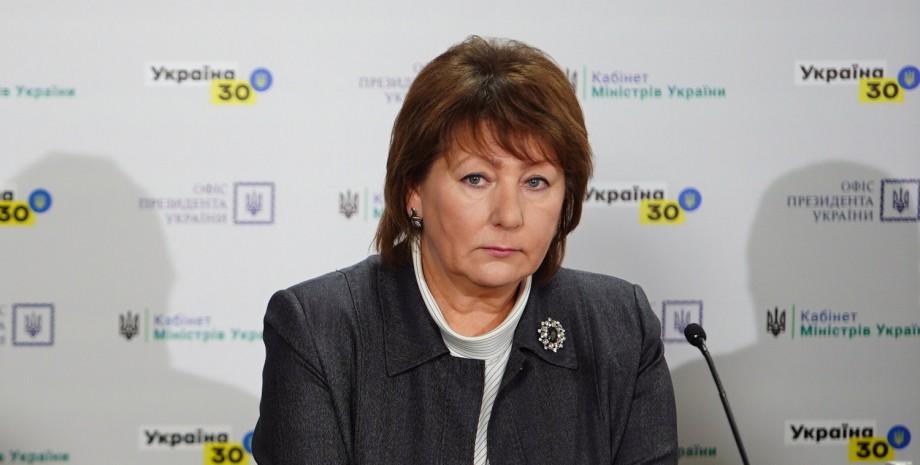 Валентина Данішевська, фото