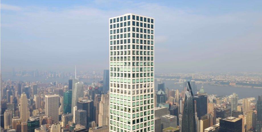 небоскреб на Парк-авеню, 432