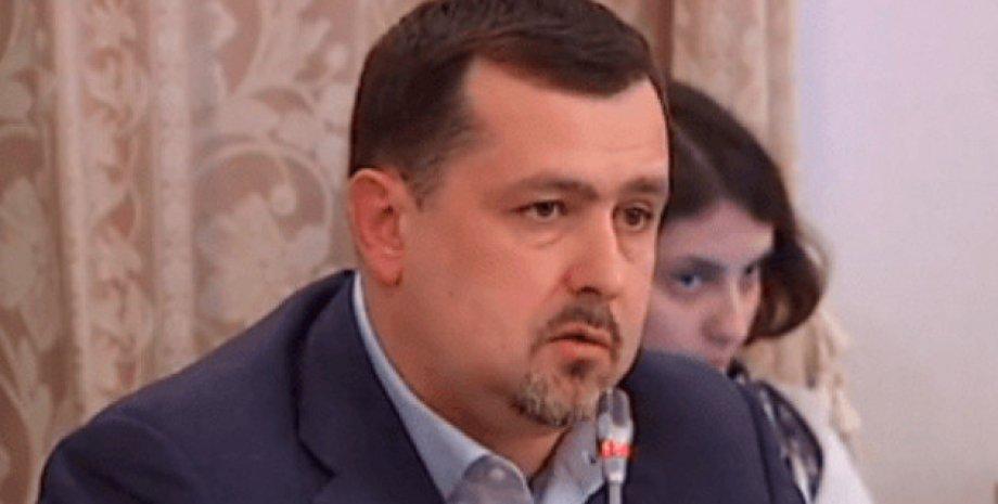 Сергей Семочко/Фото: Укринформ