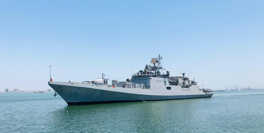 украинские двигатели для фрегатов