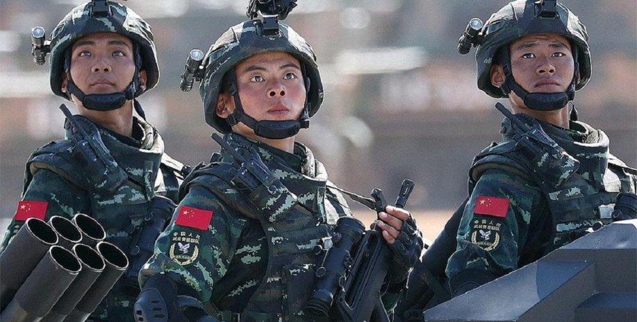 Китай может решиться на оккупацию Тайваня после провала США в Афганистане