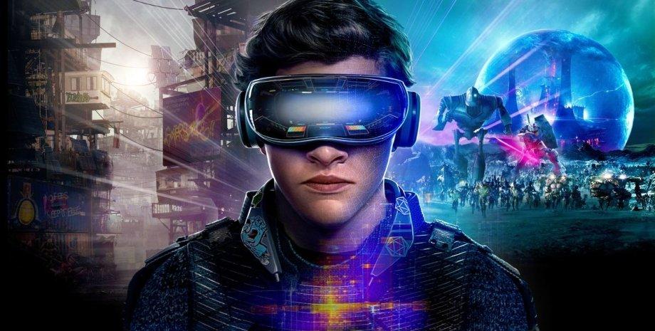 VR-гарнитура, VR-очки, VR, виртуальная реальность