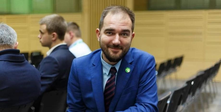 Александр Юрченко, нардеп, коррупция,