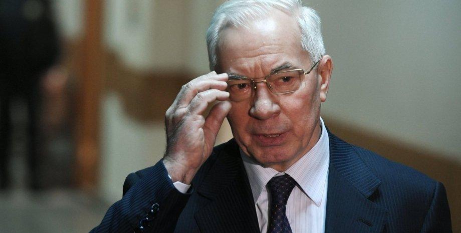 Николай Азаров / Фото: 112.ua