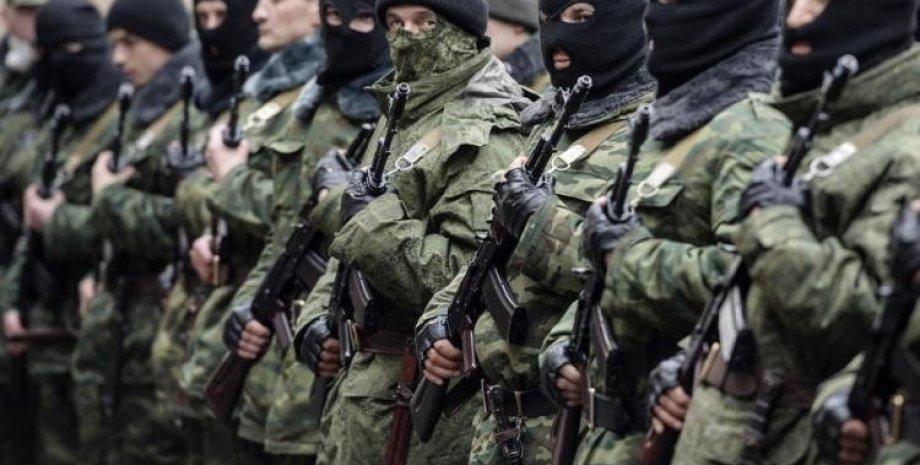 Нацгвардия Украины / Фото: ТСН