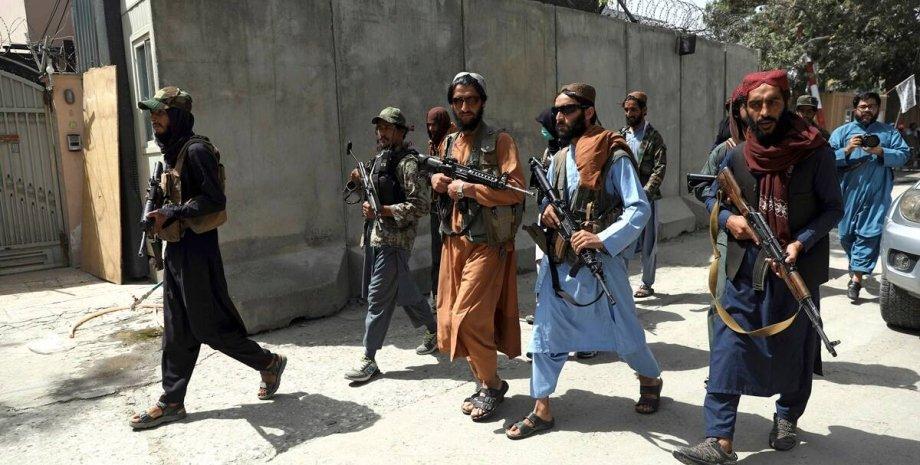 охота на журналистов в афганистане