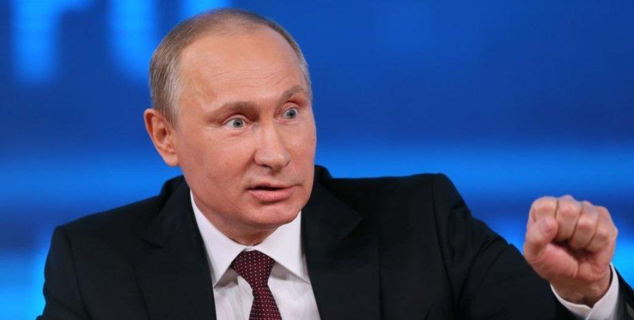 Владимир Путин / Фото: ЕРА