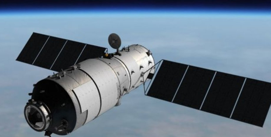 Фото: CHINA MANNED SPACE AGENCY