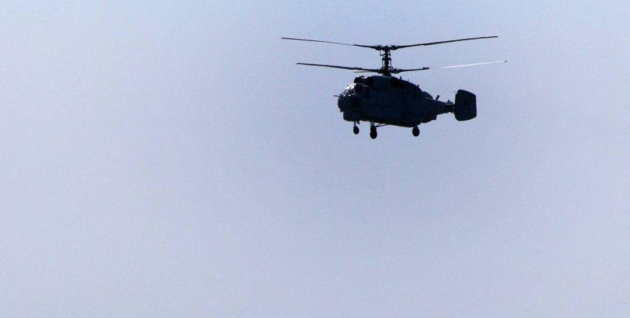 вертолет, фсб, камчатка