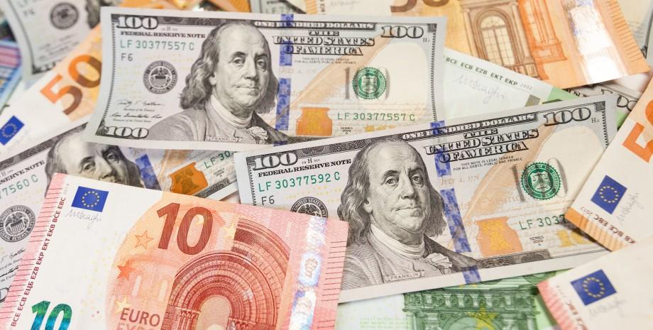 валюта, покупка, продажа, фото
