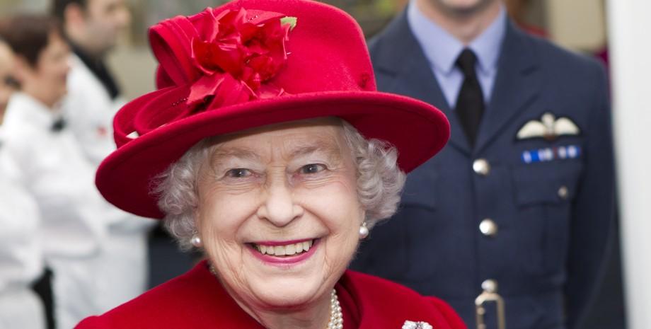 королева, Елизавета II, животные