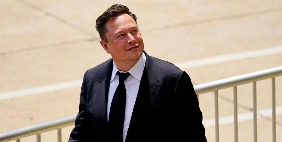 Илон Маск, SpaceX, Tesla,