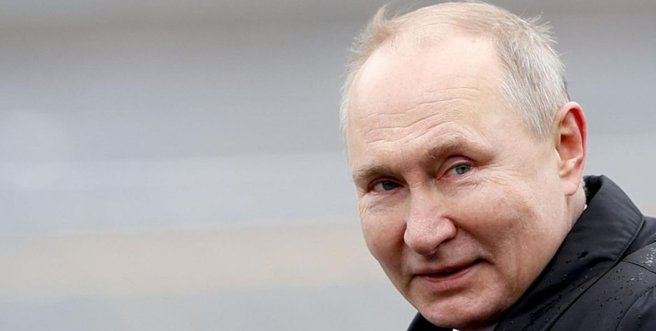 Путин, газ, Европа
