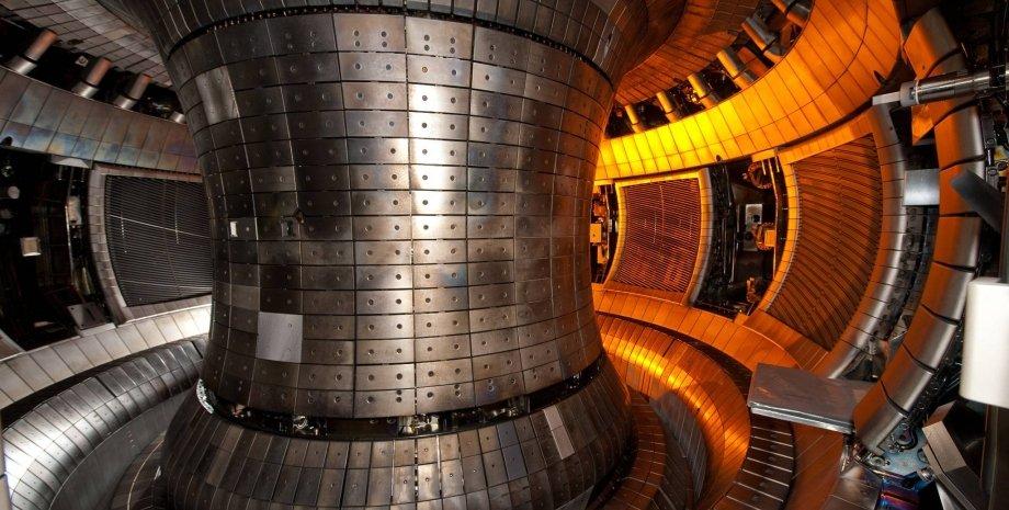 Термоядерный реактор / Фото: picc.it