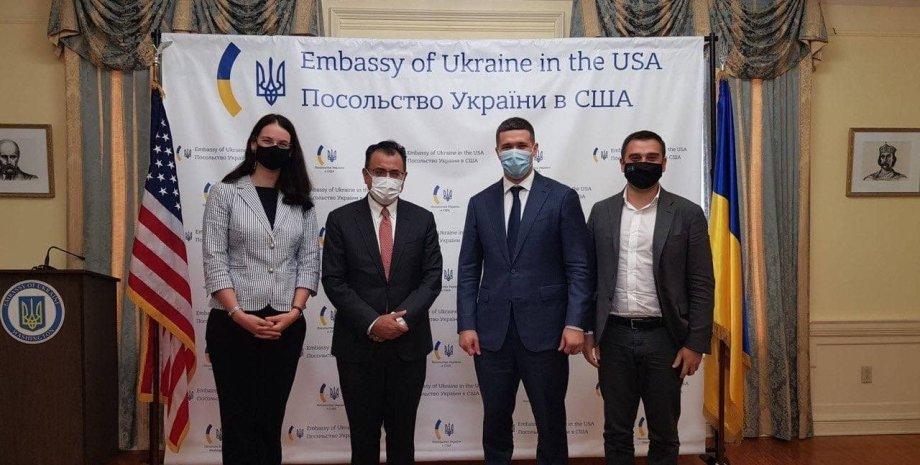Михаил Федоров сообщил результаты встречи с руководством Google