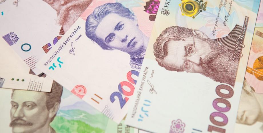 Гривна, валюта, доллар