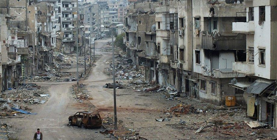 Хомс / Фото: businessinsider.com