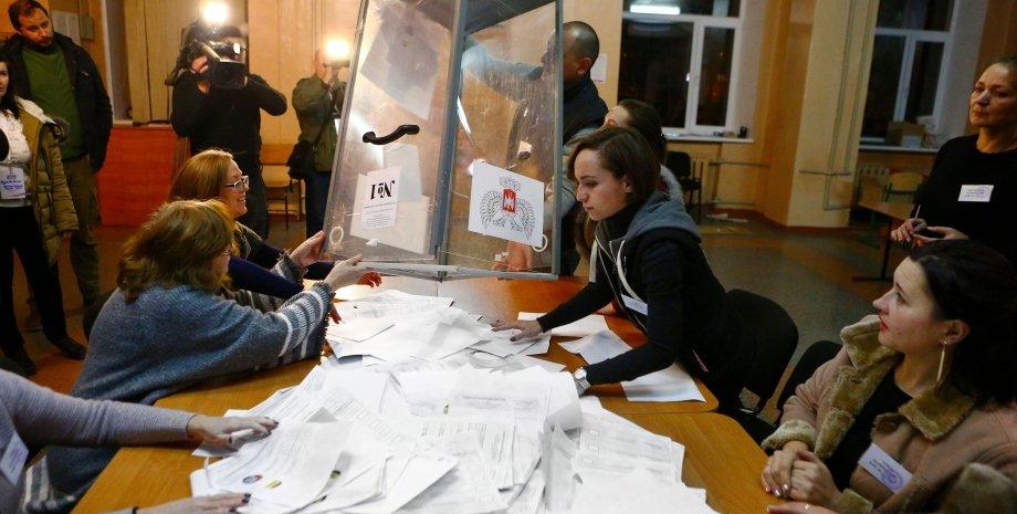голосування рф