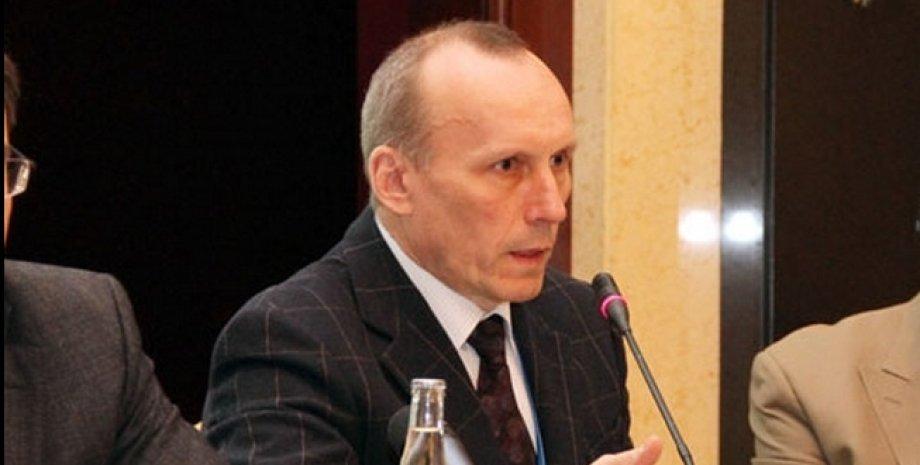 Евгений Бакулин / Фото: liga.net