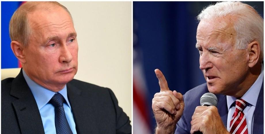 Путін Байден, Путін, Байден, вистелпеніе, саміт, клімат