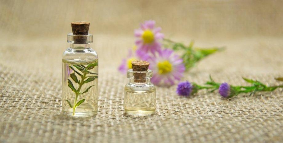 аромат, как запахи влияют на здоровье человека