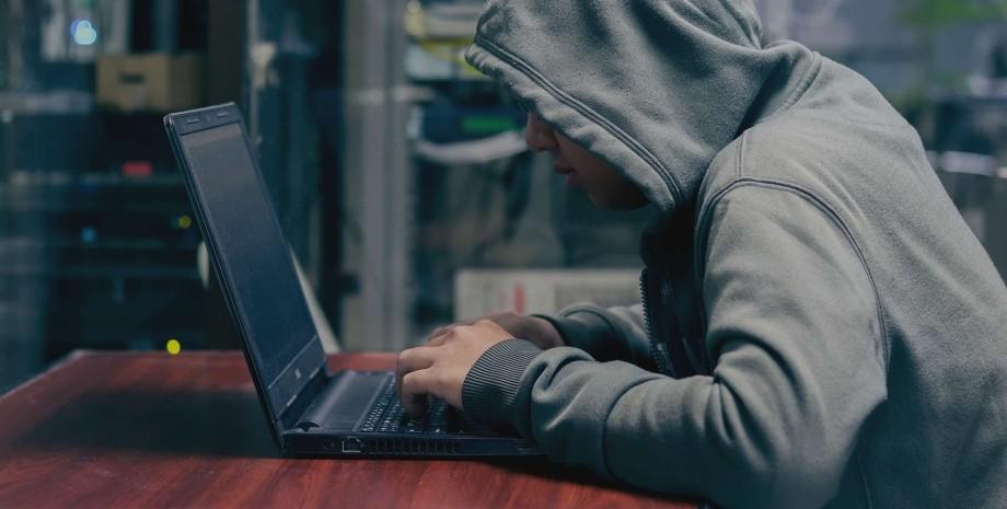 Хакер, комп'ютер