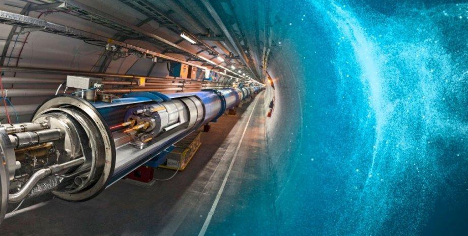 Большой адронный коллайдер / Фото: CERN