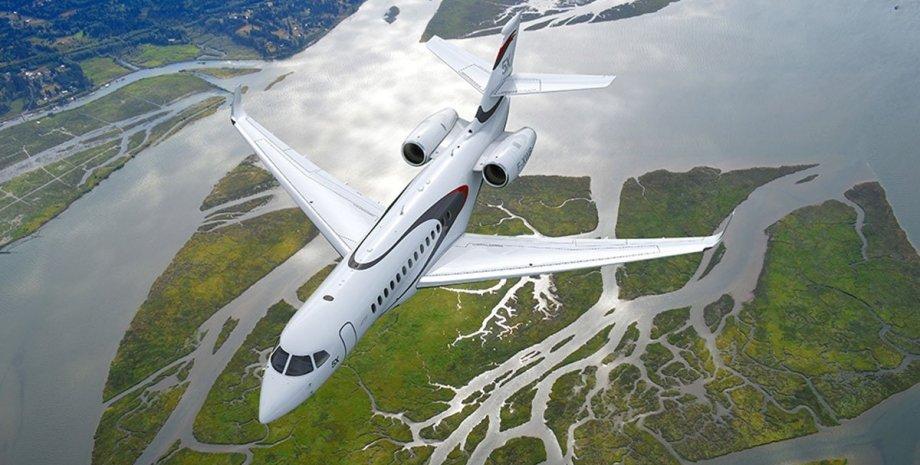 Фото: Dassault