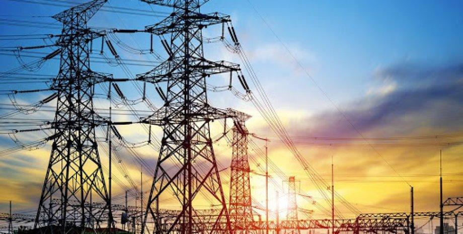 кабмин, украина, электроэнергия, электричество, тарифы