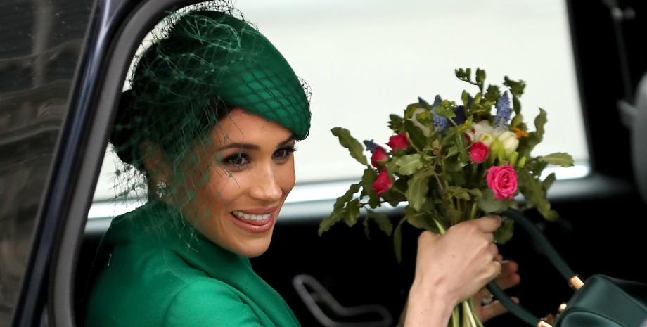 Меган Маркл, герцогиня Сассекському, день народження