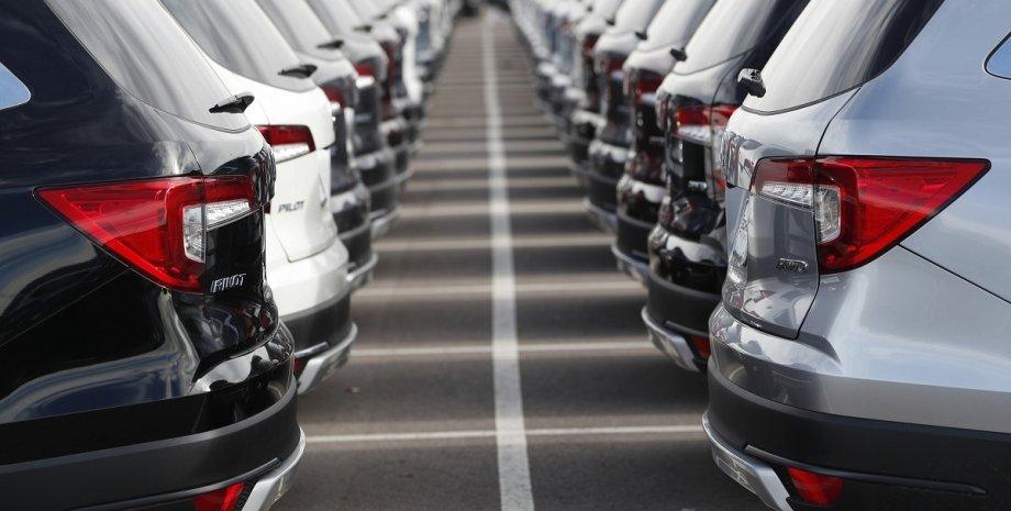 Продажі нових авто, продажі автомобілів в світі, найпопулярніші авто в світі, найпопулярніші авто в 2021 році