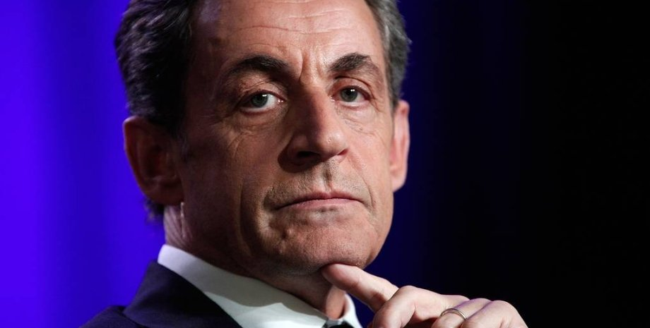 Николя Саркози / Фото: lefigaro.fr
