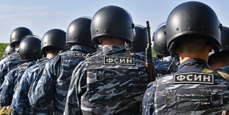 Пытки, Беларусь, ФСИН, Россия, СВР