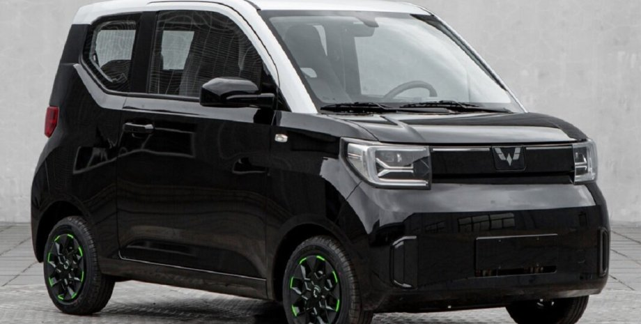 электромобиль, самый популярный в мире, китайский электромобиль