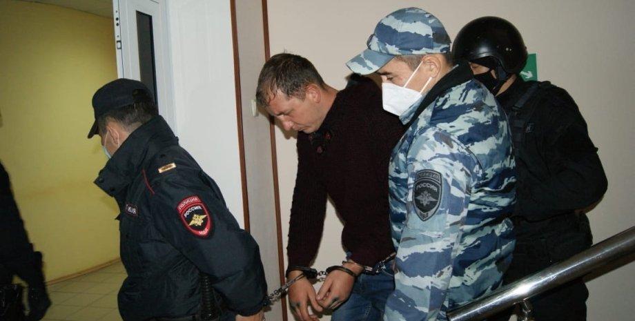 Під Оренбургом жорстоко вбили трьох молодих студенток