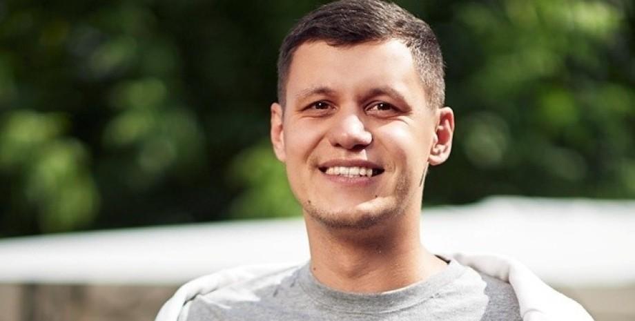 """Слуга народа"" Роман Грищук"