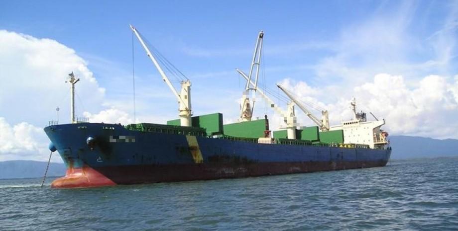 судно, индийский океан, пиратство