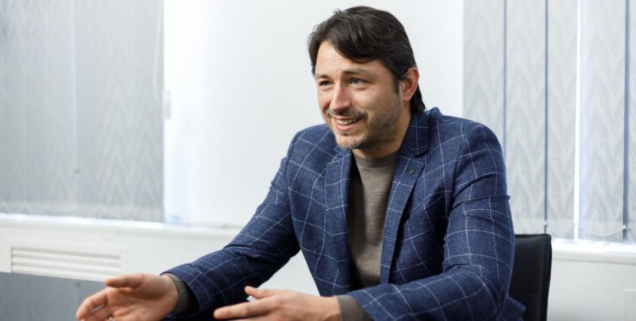 Сергей Притула сообщил о создании новой партии