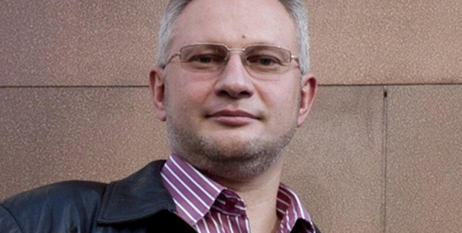 Владимир Резник (Орешников) / Скриншот видео